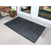 Buffalo Tools Foot Industrial Rubber Floor Mat