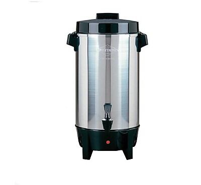 West Bend 12-42 Cup Coffee Maker / Urn WYF078275703510