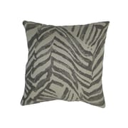 Easy Way Products Sunbrella Interactive Throw Pillow
