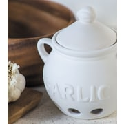 Fox Run Craftsmen Garlic Jar