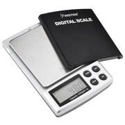 Insten® COTHDIGSCLE1 2 lbs. Digital Pocket Scale, Black