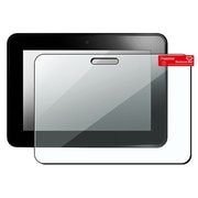 "Insten® Reusable Screen Protector For 7"" Amazon Kindle Fire HD 2012 Edition, Clear"