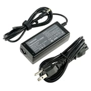 Insten® 18.5 VDC Travel Charger For HP/Canon Laptops