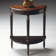 Butler Artists' Originals Demilune Console Table