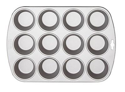 Kaiser Homebake Non-Stick 12-Cup Cake Muffin Pan WYF078280042823
