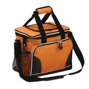 Preferred Nation 24-Pack Cooler; Orange