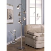 Anthony California 65'' LED Floor Lamp