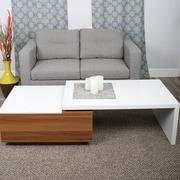 Matrix Coffee Table w/ Lift Top