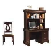Darby Home Co Riegel Computer Desk; Espresso