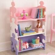 KidKraft Puzzle 38.25'' Bookcase