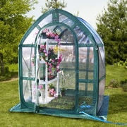 Flowerhouse PlantHouse 60 Ft. W x 60 Ft. D Greenhouse