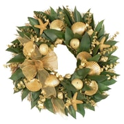 Floral Treasure Preserved Myers Wreath