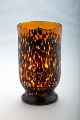 Diamond Star Glass Glass Hurricane WYF078280039735