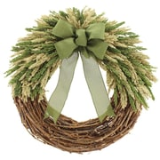 Floral Treasure Simple Beauty 23'' Wreath