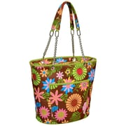 Picnic At Ascot 22 Can Floral Insulated Fashion Tote Cooler