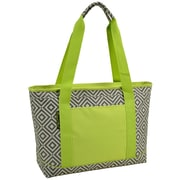 Picnic At Ascot 24 Can Large Insulated Tote Cooler