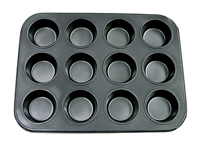Update International 24 Cup Non-Stick Muffin Pan WYF078280047416