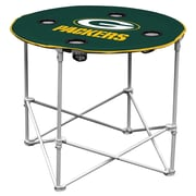 Logo Brands NFL Round Table; Green Bay Packers