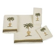 Avanti Linens Date Palm Bath Towel