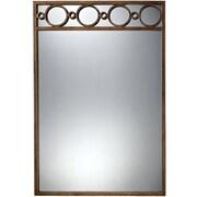 Bailey Street Violeto Wall Mirror
