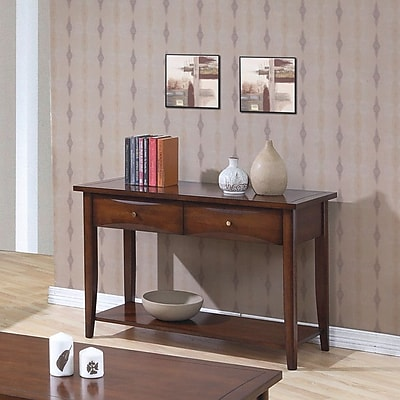 Darby Home Co Elburn Console Table WYF078280065149