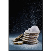 Global Gallery 'Igloo (Powdered Sugar)' by Dina Belenko Framed Photographic... by