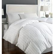 Blue Ridge Home Fashion All Season Down Comforter; King