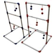YardGamesUS Toss Premium Ladder Ball Set