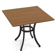 Smith Barnett Dining Table; 30'' L x 30'' W