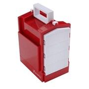 Smartek Compact Foldaway Sewing Box Kit