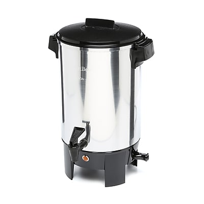 West Bend Coffee 30 Cup Urn WYF078279853002