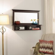 Homestyle Collection Mckinney Wall Mirror