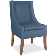 Tory Furniture Divine Ted Parsons Chair; Me Navy