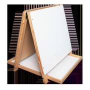 Flipside Products Crestline Table Top Double Sided Board Easel