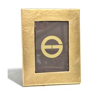 Gold Eagle USA Picture Frame; 4'' x 6''