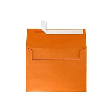 LUX A7 Invitation Envelopes (5 1/4 x 7 1/4) 250/Box, Flame Metallic (5380-26-250)
