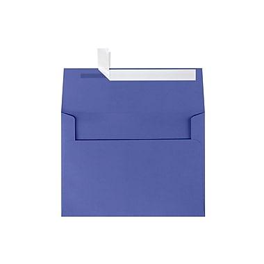 LUX A7 Invitation Envelopes (5 1/4 x 7 1/4) 500/Box, Boardwalk Blue (EX4880-23-500)