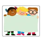Trend Enterprises® Kindergarten - 2nd Grades Name Tag, Kid's