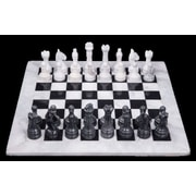 Marble Products International Marble Chess Set
