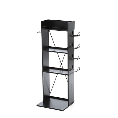 Atlantic Game Central Storage Rack WYF078279843981