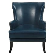 New Pacific Direct Parker Wingback Chair