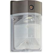 Morris Products LED Deck Light; Bronze