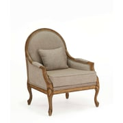 Ultimate Accents Home Club Chair