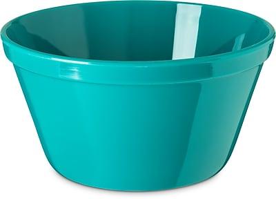 Carlisle Polycarbonate Bouillon Bowl Cup, 8.4 oz, Teal (PCD30815) 2428432