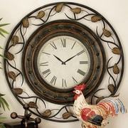 Darby Home Co Oversized 36'' Wall Clock