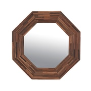 Jeffan Rosario Accent Wall Mirror; Small