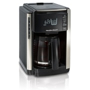 Hamilton Beach 12-Cup TruCount Coffee Maker