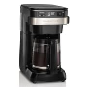 Hamilton Beach 12-Cup Programmable Easy Access Coffee Maker