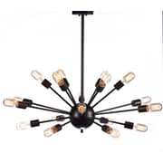 Westmen Lights Sputnik 18-Light Sputnik Chandelier