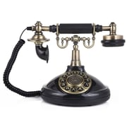 LNCHome Push Button Dial Table Telephone